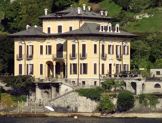 Villa sul Lago - Como (2017 clic)