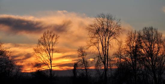 una sera di dicembre - Crema (937 clic)