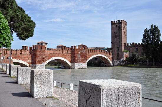 Castelvecchio - Verona (1243 clic)