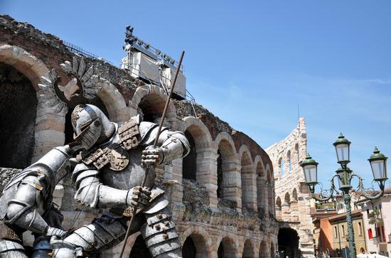 l'Arena - Verona (1343 clic)