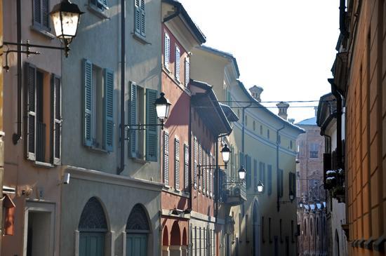 Via Dante Alighieri - Crema (1079 clic)