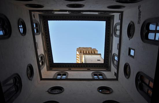 Palazzo Vecchio - Firenze (514 clic)
