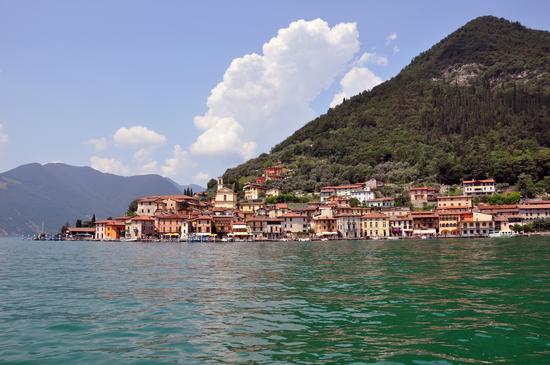 Monte Isola - Sulzano (1334 clic)
