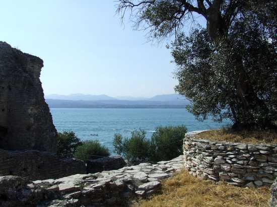 Grotte di Catullo - Sirmione (3139 clic)