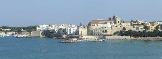 Otranto - OTRANTO - inserita il 20-Nov-09