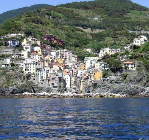 Riomaggiore (3159 clic)