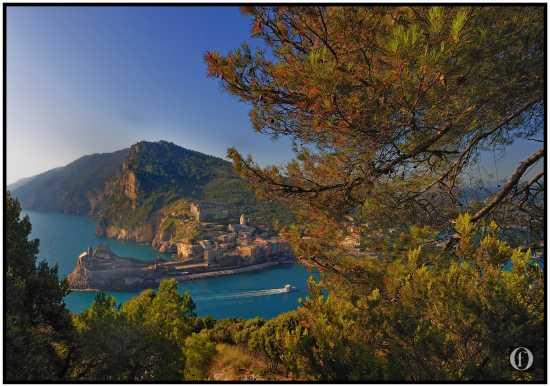 Tellaro in Panoramica - Portovenere (2722 clic)