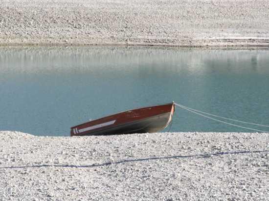 solitudine - Molveno (2539 clic)
