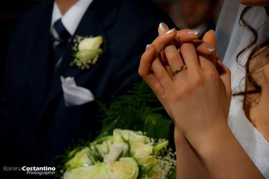 matrimonio valguarnera - Catenanuova (3287 clic)
