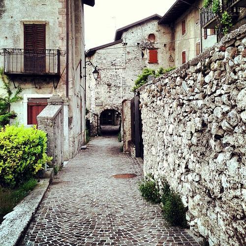 Senzatempo - Tremosine (1229 clic)