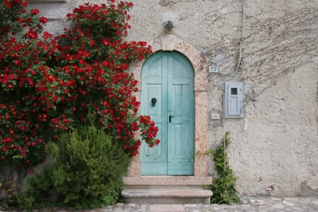 Tremosine, Villa (2392 clic)