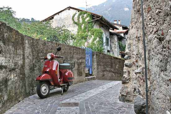 Tremosine, Villa (2109 clic)