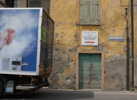 Tremosine, Pieve (2093 clic)