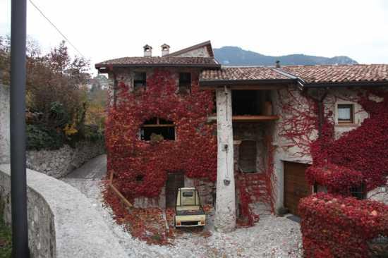 Tremosine, Villa  (1851 clic)