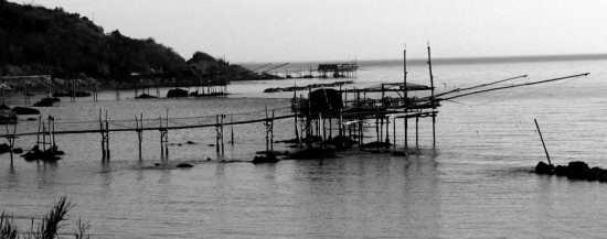 Costa dei Trabocchi - Fossacesia (2037 clic)