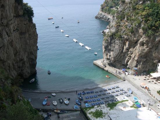 Praiano - PRAIANO - inserita il 27-May-11