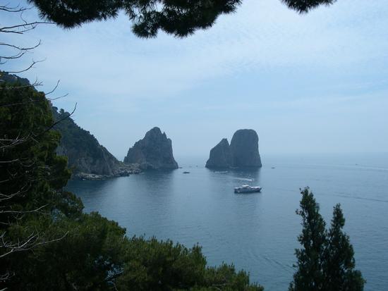 I faraglioni - Capri (2387 clic)