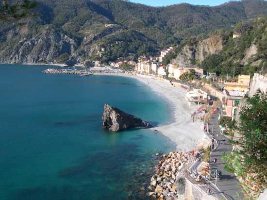 monterosso - Monterosso al mare (4060 clic)