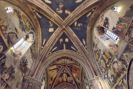 Galatina - Basilica Santa Caterina d' Alessandria (7115 clic)