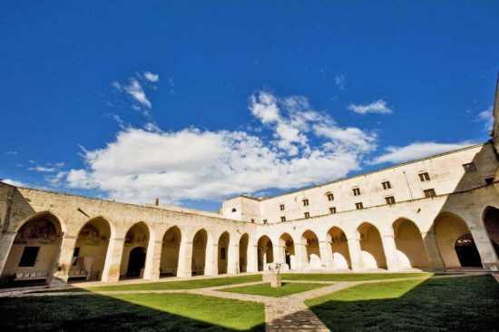 Location Matrimonio Lecce Chiostro dei Domenicani Lecce Dimora storica Lecce (5093 clic)