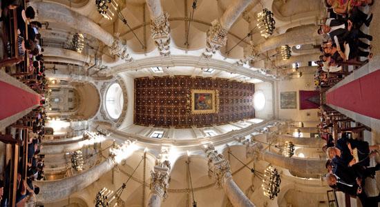 Matrimonio Lecce Basilica di Santa Croce, Maraca Fotografia Lecce (Le) (7274 clic)