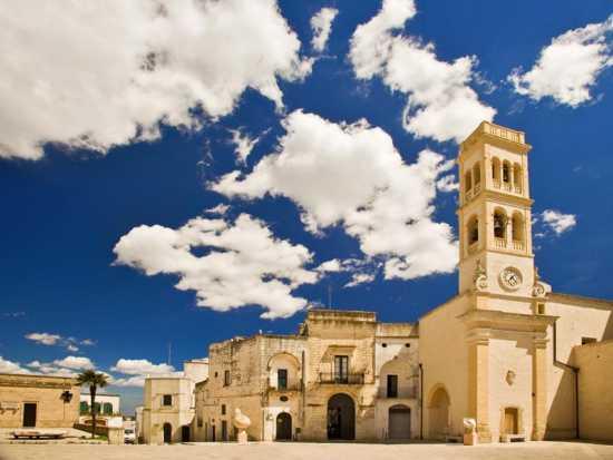 La Piazza di Specchia, MARACA Fotografia,  Fotografo Lecce (5995 clic)