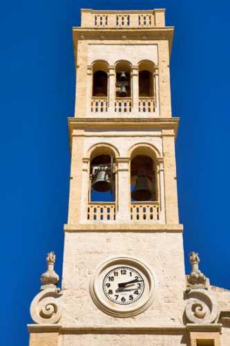 Specchia, il campanile  (4011 clic)