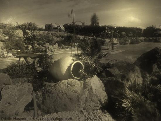 panoramica di Segesta (2694 clic)