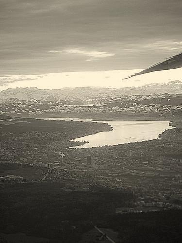 Zurigo - Svizzera (637 clic)