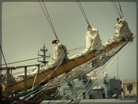 tall ships regatta 17-19.04.2010 - Trapani (2496 clic)