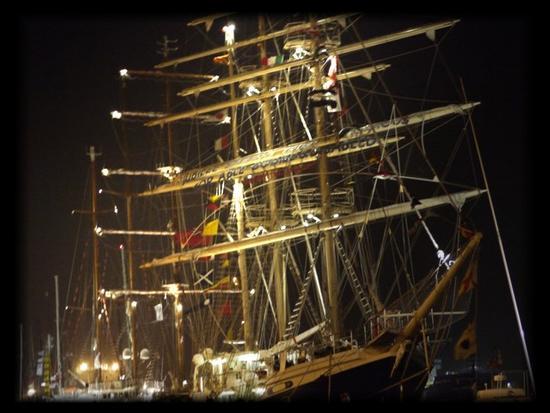 tall ships regatta 17-19.04.2010 - Trapani (2556 clic)