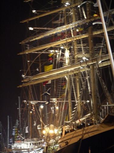 tall ships regatta 17-19.04.2010 - Trapani (2206 clic)
