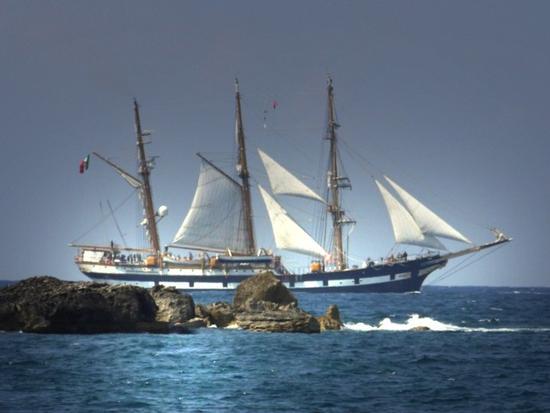 tall ships regatta 17-19.04.2010 - Trapani (2073 clic)