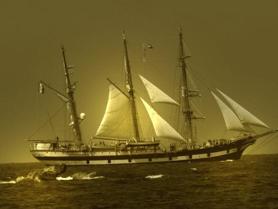 tall ships regatta 17-19.04.2010 - TRAPANI - inserita il 01-Feb-11