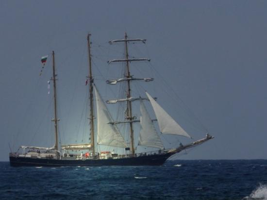 tall ships regatta 17-19.04.2010 - Trapani (2021 clic)