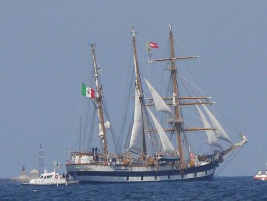 tall ships regatta 17-19.04.2010 - Trapani (2363 clic)