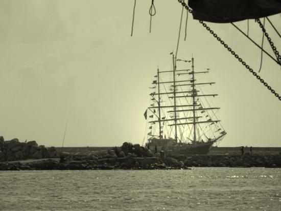 tall ships regatta 17-19.04.2010 - Trapani (1966 clic)