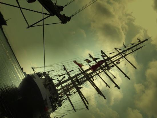 tall ships regatta 17-19.04.2010 - Trapani (2256 clic)