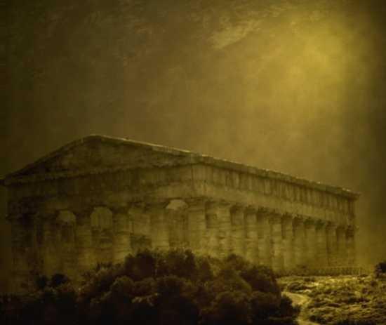 Tempio di Segesta (3230 clic)