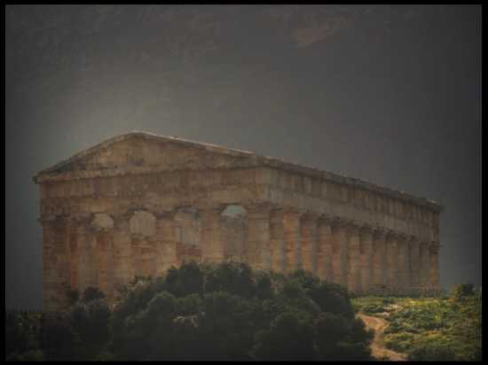Tempio di Segesta (3631 clic)