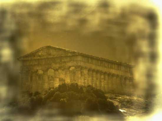 Tempio di Segesta (3191 clic)