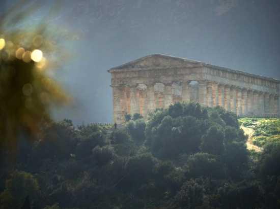 Tempio di Segesta (2946 clic)