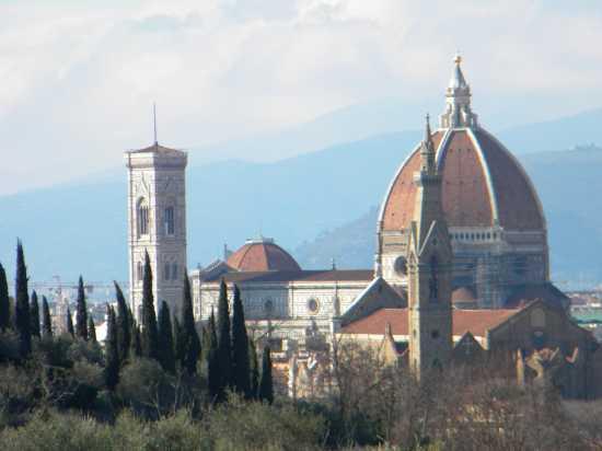 IL CUPOLONE - Firenze (1813 clic)