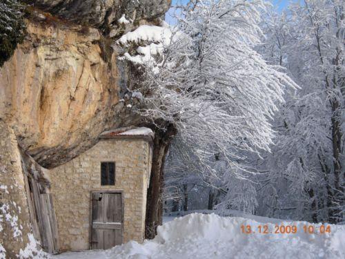 San Luca - Pescopennataro (5948 clic)