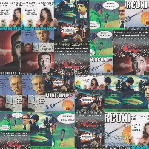 Collezione Tragico-Comica ITALIA 2012 con immagini dal web per approfondirle nei blog di Eug3nio & fabpat72, amici in Libero.it  …… fino a quando si potrà almeno ridere un po'! Tra un crampo.. - Marradi (1405 clic)