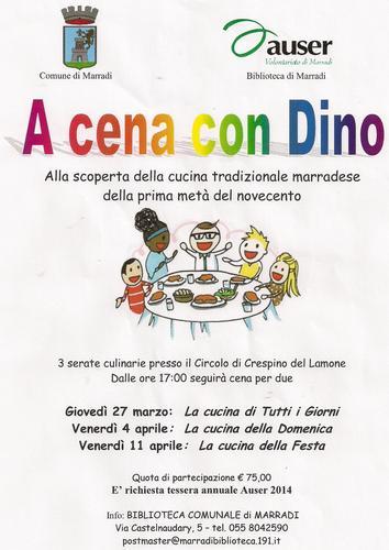 Passeremo ai fatti e qui a Crespino sul Lamone con la culinaria non si scherza. BUON APPETITO.     - Marradi (902 clic)