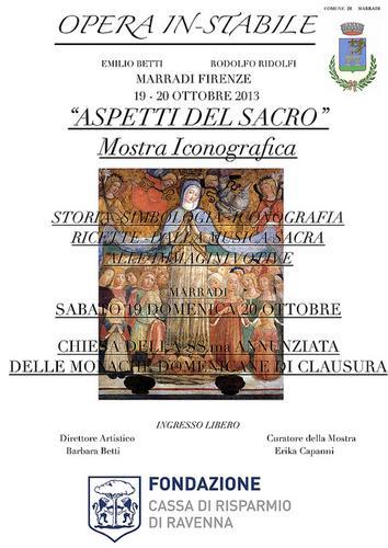 Now, I remember small picture of my album ... and everything is more beautiful ..! ..Alitano nella Domenicana Chiesa della Santissima Annunziata eccelse e sublimi Musiche che il cuor sussultano.. </t - Marradi (1174 clic)