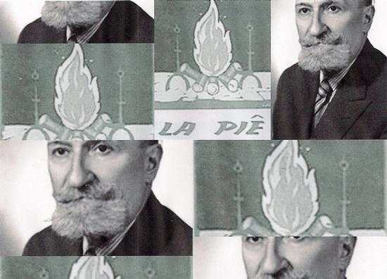 Ei fu..Aldo Spallicci..e la Sua Piè..Romagnola..« Ho deciso di cantare nel mio dialetto-madre perché in esso mi trovo più vicino all'anima delle cose, al cuore dell'uomo, a Dio. »Nel 1920 si fonda l</ - Marradi (1542 clic)