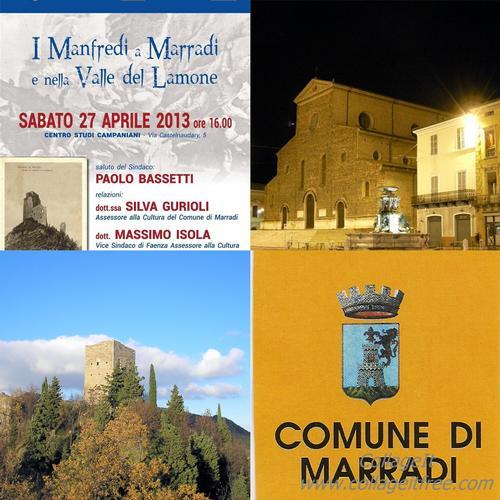 """DINO CAMPANA&FAENZA..""""ma anche il campanile ottagono di S.Maria ad Nives (X-XI sec.) mostra inalterato il suo scabro fascino.. in un balenìo enorme la torre, otticuspide rossa impenetrabile arida""""..</ - Marradi (1463 clic)"""