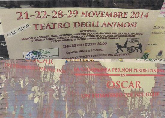 ..Vado all'Animosi PERLA culturale della Romagna Toscana… - Marradi (763 clic)